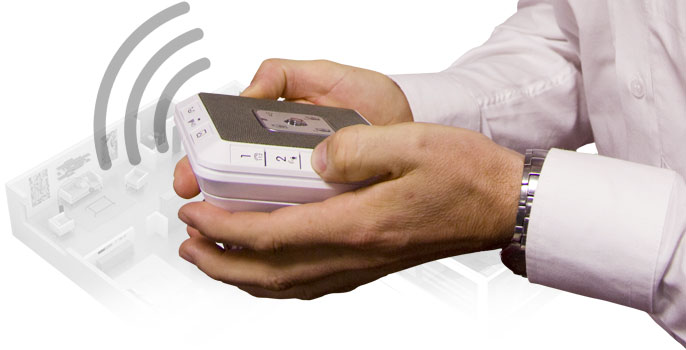 antifurto wireless gsm
